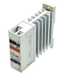 Fuji Electric Solid State Contactor Ss101-3z-d3