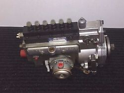 Ford Tw-15 Tw-30 Tractor W/401t Eng Diesel Fuel Injection Pump -new Lucas Simms