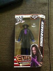 wwe mattel elite series 23 the undertaker