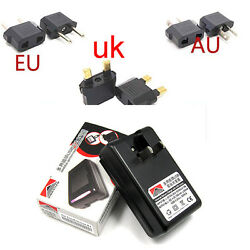 Ac Wall Home Dock Usb Battery Charger For Htc Droid Incredible Eris 6200 6300 Gb