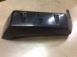 Yamaha Grizzly 600 Right Front Fender Flair Plastic Upper Mud Flap 98 99 00 01