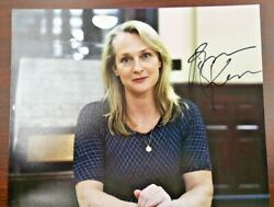 Piper Kerman Author Orange Is The New Black Autographed Signed 8x10 Photo Rare