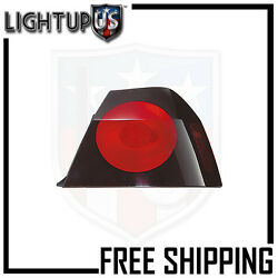 Fits 04-05 CHEVROLET IMPALA TAIL LIGHTLAMP  Passenger (Right Only)