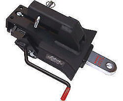 Schuck 750-rtr Cushioned Hitch
