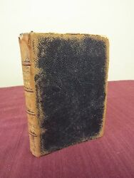 1913 Japanese New Testament- Publand039 D By American Bible Society-japan Agency