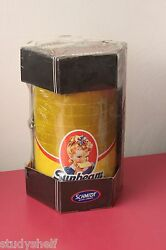 Vintage Sunbeam Bread Tailgate Barbeque Gill And Smoker - Rare