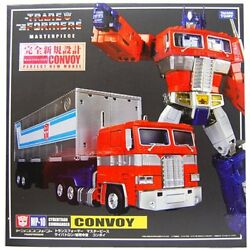 in stock transformers optimus prime mp 10