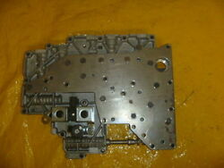 93-04 Ford Explorer Lincoln Mercury Valve Body 4R70W Automatic Transmission Aode
