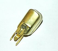 1946-49 Brass Float Carter Wa-1 1 Barrel Willys And Jeep 6 Cylinder Engines New