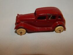 tootsietoy 1930 ford toy car
