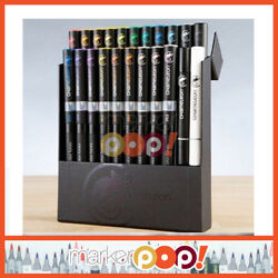 Chameleon Alcohol Color Tone Marker Kit of 22 PEN DELUXE SET CT2201