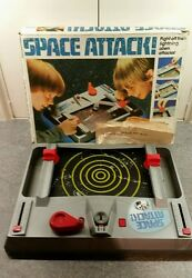 space attack 1983 complete
