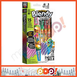 Chameleon Kidz Blendy Pen Kit US AUTHORIZED RETAILER
