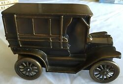 banthrico 1915 ford panel car truck
