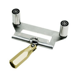 No-coat One Sided Roller For Ultra-flex Drywall Corner Bead New
