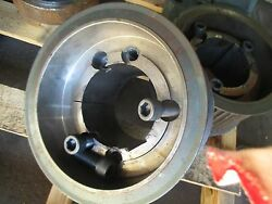 Gates Htd Metric Sheave Timing Pully 14mx-56s-125