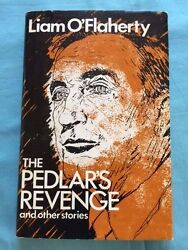 The Pedlarand039s Revenge And Other Stories - Signed By Liam Oand039flaherty