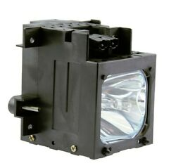 Sony Xl-2100   Xl-2100u   A-1606-034-b Replacement Tv Lamp With Housing