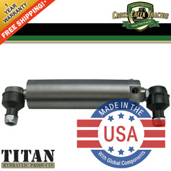 1749245m91 New Power Steering Cylinder For Massey Ferguson Tractor 255, 265, 275