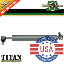 1749201m91 New Power Steering Cylinder For Massey Ferguson Tractor 230 245