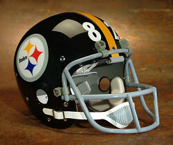 Pittsburgh Steelers 82 Football Helmet Stickers Numbers Only John Stallworth