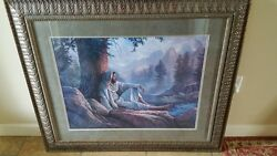 Greg Olsen Awesome Wonder 22' X 30, 51/950, Excellent Condition, Certified