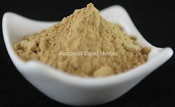 Dried Herbs Ginger Root - Powder Zingiber Officinale 50g