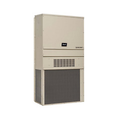 3.5 Ton Bard Wall Hung Heat Pump Unit W42H2-A00 208240 Volt