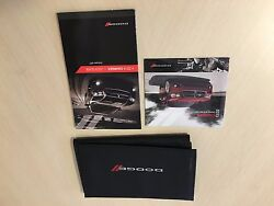 2014 Dodge Charger Owners Manual Guide Book With Case