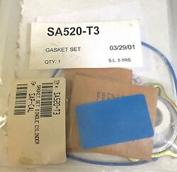 Superior Sa520-t3 Cyl Gasket Set - Fits Gtsio520l /m And Others - New B13