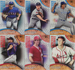2016 Topps Pressed Into Service Complete Your Set You Choose