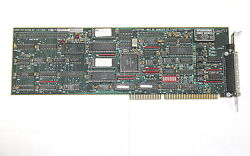 Applied Test Systems 1-2666-1 Isa Control Board
