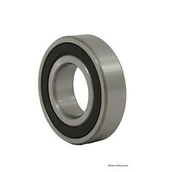 2 Pack Land Pride Finish Mower Spindle Bearing 822-006c Fdr Series, Fd, At