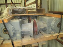 Us Motor Browning Otn2303-184tc - 50-1 Right Angle Bevel Gear