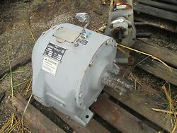Nuttall Westinghouse Gear Reducer 215-64d-8-1 Excellent