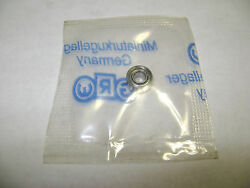 New Grw Kugellager Ss683-zz Made In Germany Nsk Dental Handpiece Bearing Re8