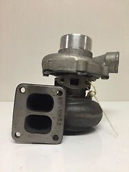 Oliver 1955 Tractor Turbocharger - Garrett Airesearch - 465300-9001 T04b38