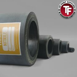 Compatible Peristaltic Hose For Watson-marlow Bredel - Nitrile Rubber
