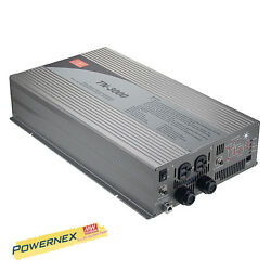 [powernex] Mean Well New Tn-3000-248b 48v 75a 3000w 230vac Solar Charger