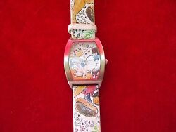 Disney Mickey Mouse Pluto Best Pals Watch