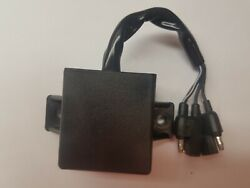Cdi Module For Rotax With Nippon Denso Fits 503447377 277 And Others Pn 8200-5