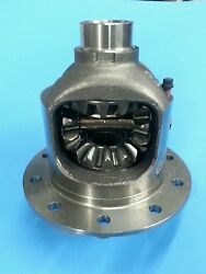 Chevy Silverado 1500 1/2 Ton Gm 10 Bolt 8.6 Oem Aam Carrier 8.6 Inch 99 And Up