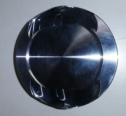 Chevy 3.5l Pistons High Compression 11.251 Forged