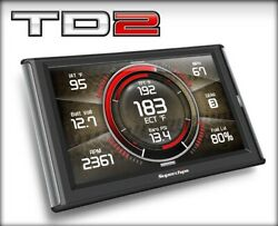 Superchips Traildash 2 With Eas Power Swith And Dash Pod Fits '11-14 Jeep