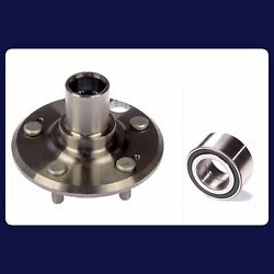 Rear Wheel Hub And Bearing For Lexus Gs400 1998-2000 1 Side New Good Product