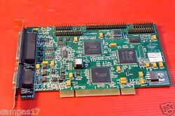 Scanlab Rtc3 , V1.3  Pci , Pc Interface For Laser Scanhead Used44356