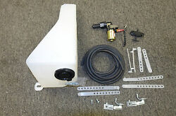 1971 Cuda And Challenger Gtx Charger Roadrunner Windshield Washer Kit.