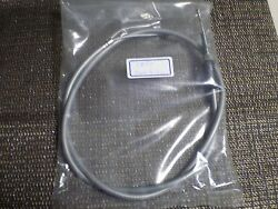 Honda Cb92 Oem Clutch Cable Gray Color 22870-205-020 New Japan