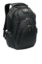 Ogio Surge Rss Backpack 15 In Crush Proof Laptop Compartment