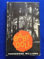 Baby Doll - First Edition By Tennessee Williams